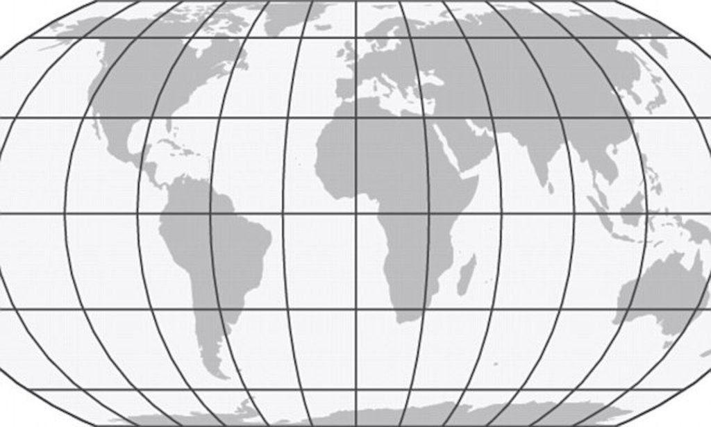 The Equal Earth map promises accuracy like never before | Big Think