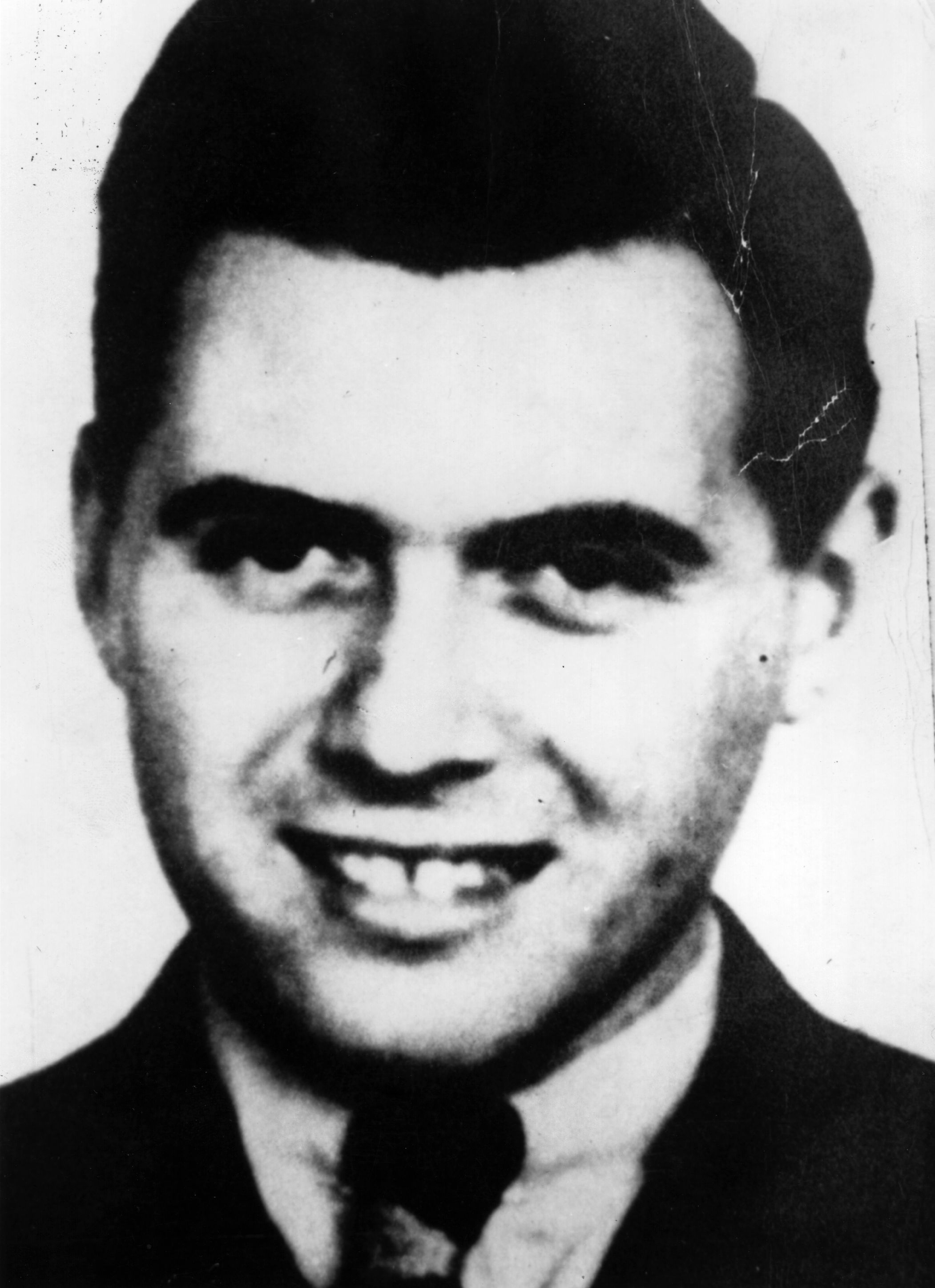 an introduction to the history of joseph mengele and his atrocities Introduction 21 the history of victoria secret what joseph mengele did at auschwitz left his victims.