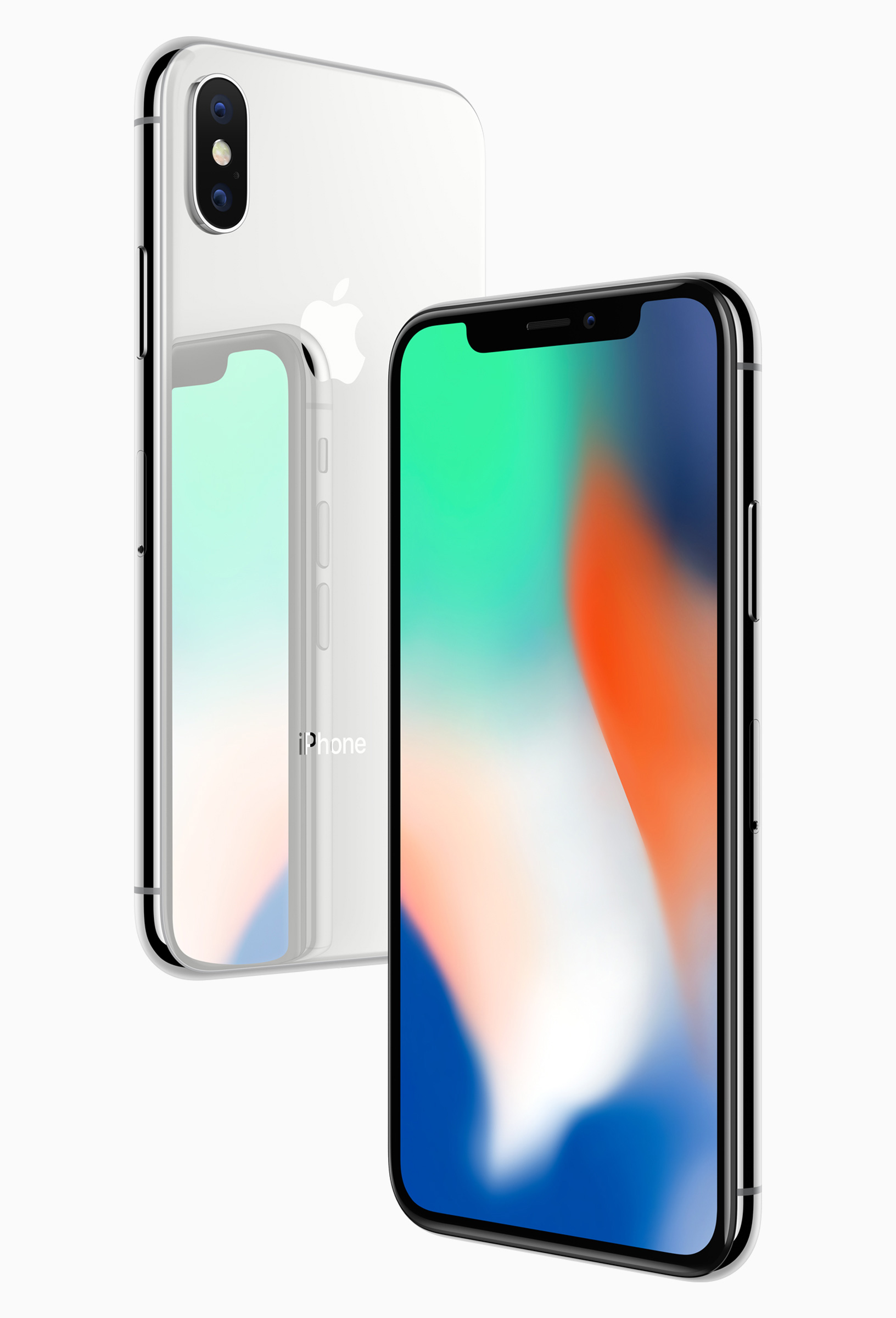 the iphone has changed the entire wireless industry The device changed an entire industry it changed apple,  the iphone x has a new tap-to-wake feature,  cricket wireless.