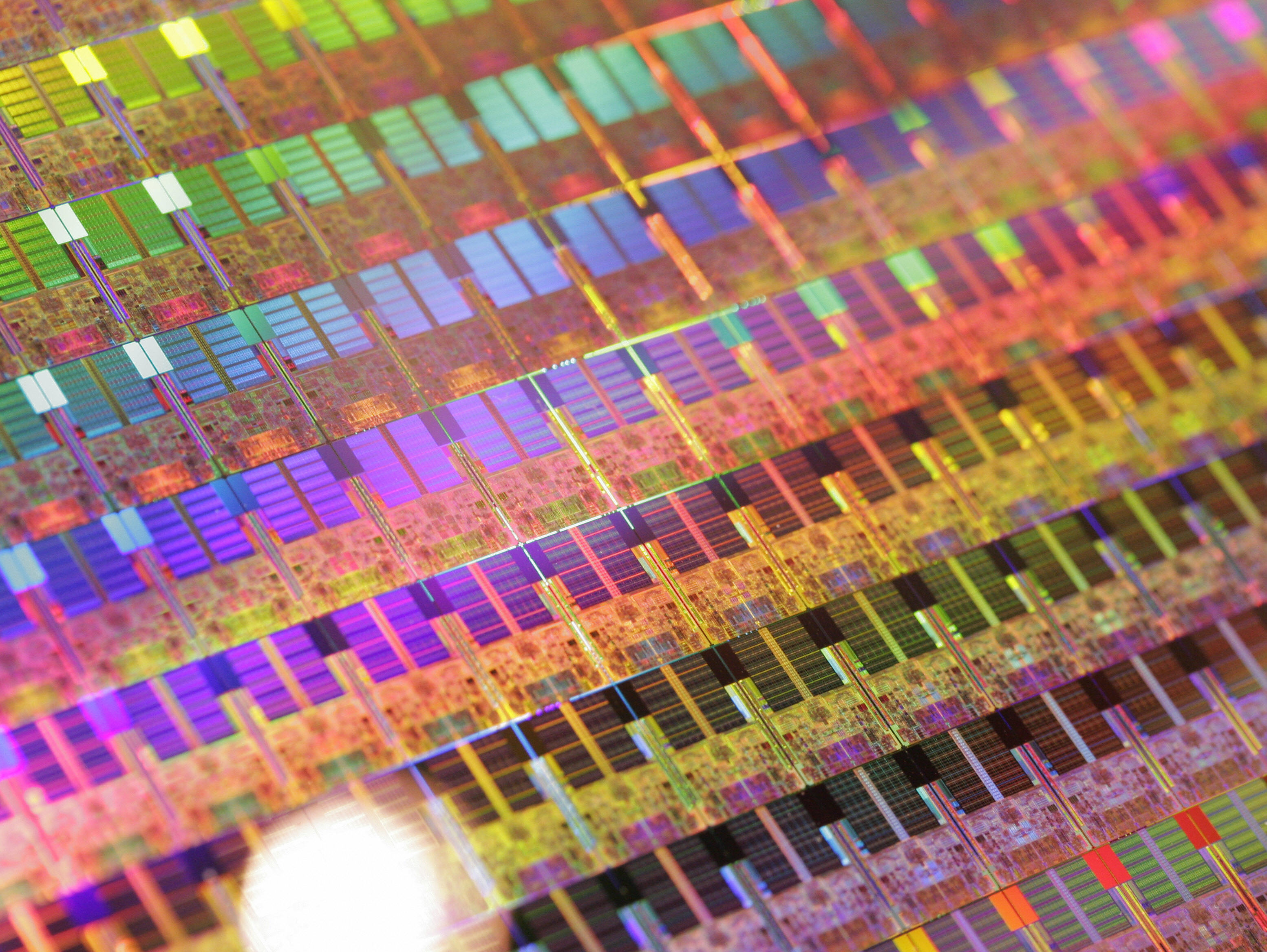 Chip breakthrough turns optical data into readable soundwaves
