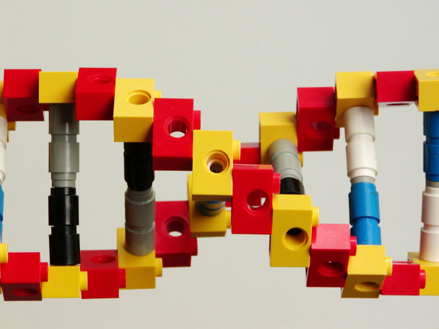 Is There Going to Be a Big Hole in History Where the 21st Century Was? Lego_DNA