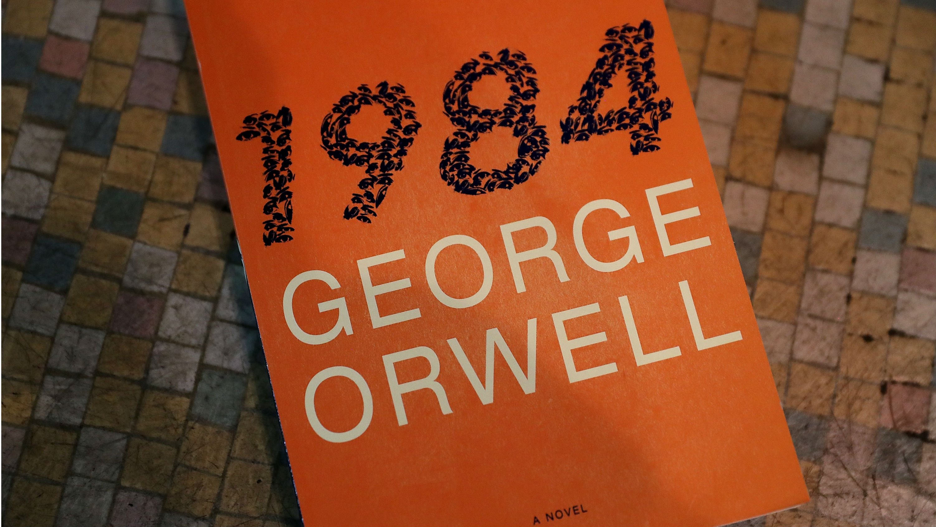 a analysis of the terror of totalitarianism in 1984 a novel by george orwell One of the world's biggest fears is totalitarianism the thought of a government that has complete and utter control continues to alarm people today, remembering the communism scare years ago and other instances of absolutism george orwell's 1984 was a coming of age novel that portrays a negative .