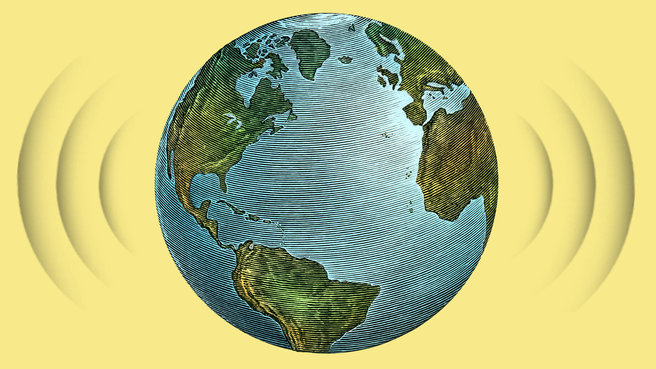 Which countries would be your neighbors on the supercontinent pangea hey bill nye why does the earth have earthquakes publicscrutiny Images